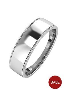 love-silver-silver-mill-grain-edge-6-mm-court-wedding-band