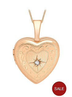 love-gold-9-carat-rose-gold-diamond-set-heart-shaped-12-mm-locket
