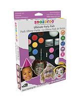Ultimate Party Pack Face Painting Kit