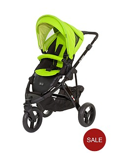 abc-design-design-cobra-pushchair-black-chassis