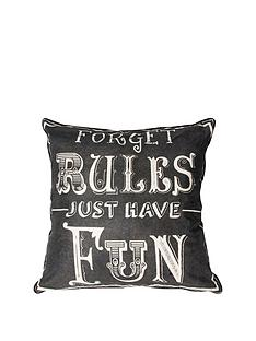 graham-brown-forget-rules-cushion