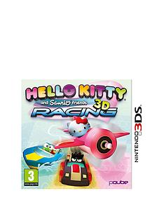 nintendo-3ds-hello-kitty-and-sanrio-friends-3d-racing