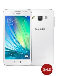 samsung-a5-smartphone-sim-free-handset-white