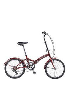 brooklyn-durango-20-inch-folding-6-speed-bike