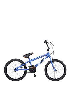 redemption-vulture-boys-bmx-bike-10-inch-frame