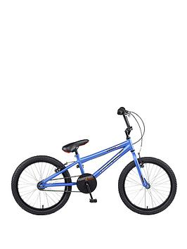 redemption-vulture-boys-bmx-bike-10-inch-frame