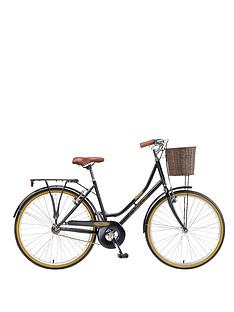 brooklyn-village-ladies-heritage-bike-18-inch-frame-black