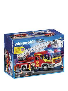 playmobil-ladder-unit-with-lights-and-sound