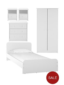 marlow-5-piece-kids-bedroom-furniture-package-wardrobe-bed-3-drawer-chest-2-bedside-chests