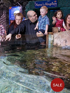 virgin-experience-days-visit-to-sea-life-london-aquarium-for-two-adults-and-2-children