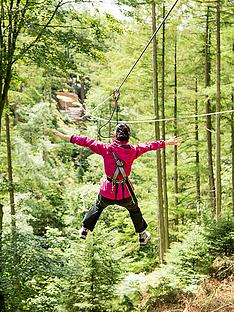 virgin-experience-days-go-ape-zip-trekking-for-one
