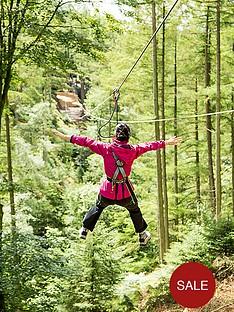 virgin-experience-days-go-ape-zip-trekking-for-one