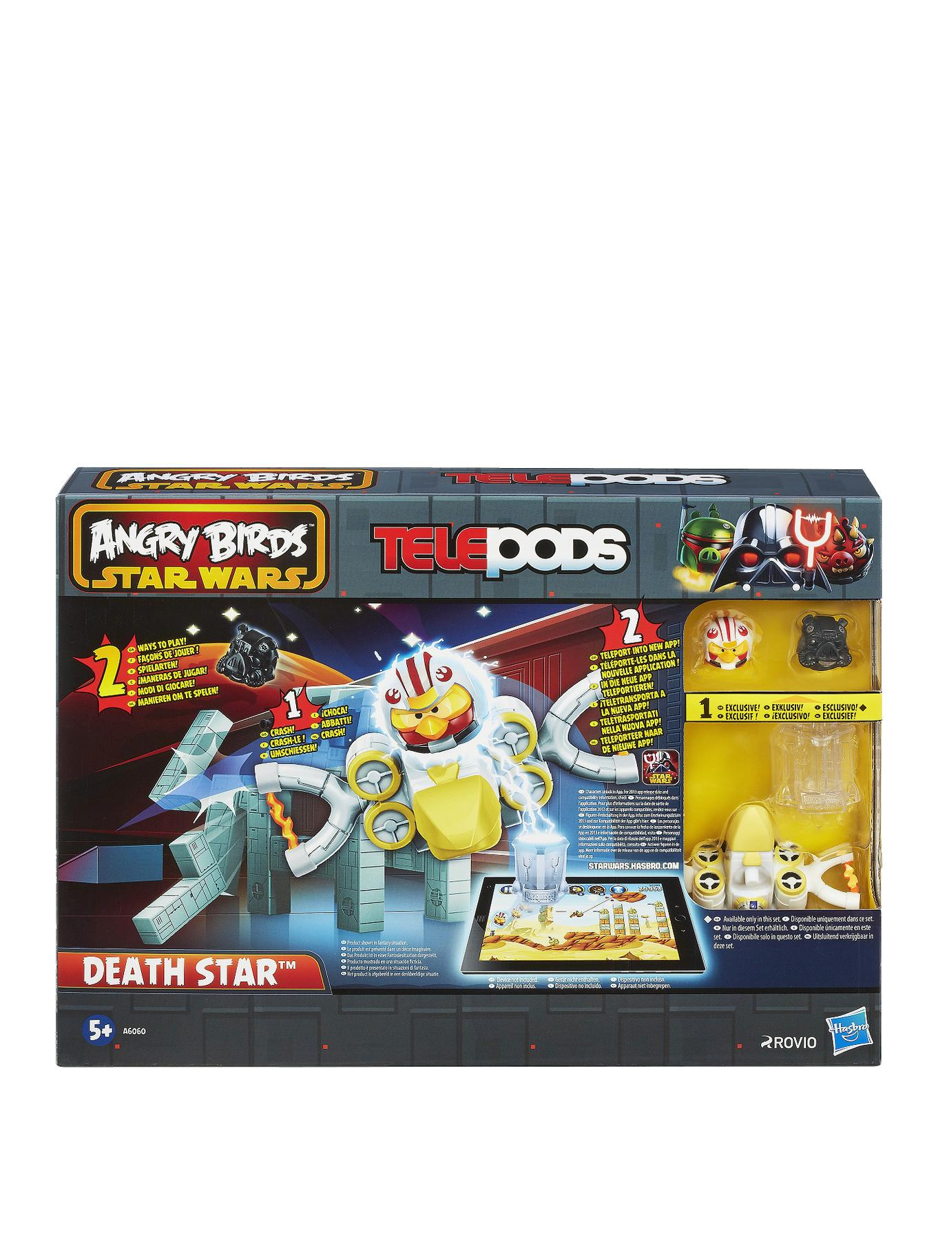 War Vehicles Games Angry Birds Star Wars Vehicle