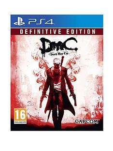 playstation-4-dmc-ultimate