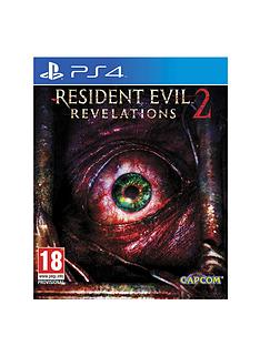 playstation-4-resident-evil-2-revelations