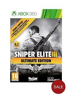 xbox-360-sniper-elite-3-ultimate-edition