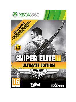 xbox-360-sniper-elite-3-ultimate-edition
