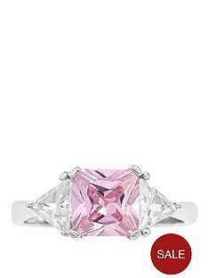 love-silver-sterling-silver-pink-and-clear-cubic-zirconia-dress-ring