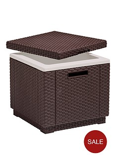 ice-cube-table-brown