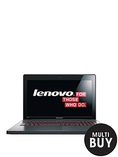 lenovo-y50-intelreg-corereg-i7-processor-16gb-ram-1tb-storage-156-inch-full-hd-laptop-with-4gb-dedicated-graphics--black