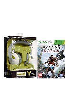 thrustmaster-y250x-xbox-wired-gaming-headset-and-assassins-creed-black-flag