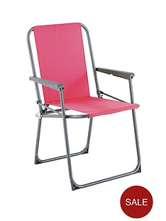 brighton-picnic-chair-pink