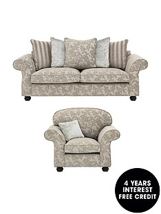 bayswater-3-seater-fabric-sofa-armchair-buy-and-save