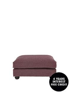 orkney-plain-fabric-footstool