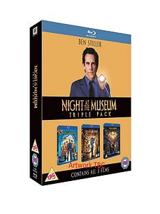 night-at-the-museum-1-3-blu-ray