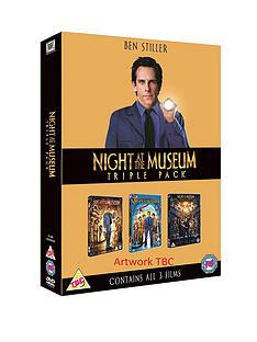 night-at-the-museum-1-3-dvd