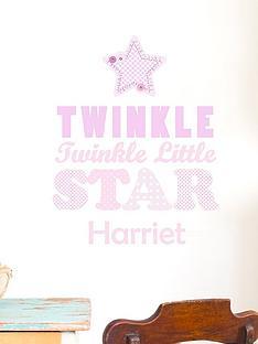 personalised-twinkle-twinkle-wall-sticker