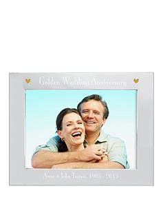 personalised-anniversary-photo-frame