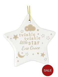 personalised-twinkle-twinkle-ceramic-star