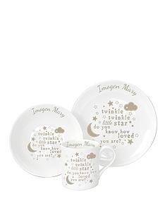 personalised-twinkle-twinkle-breakfast-set