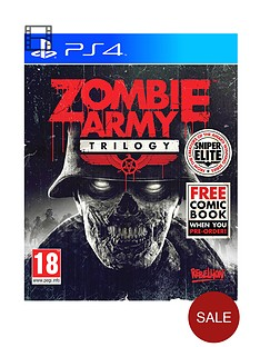 playstation-4-zombie-army-trilogy
