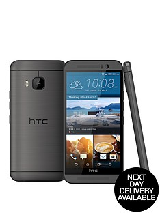 htc-one-m9-smartphone-grey