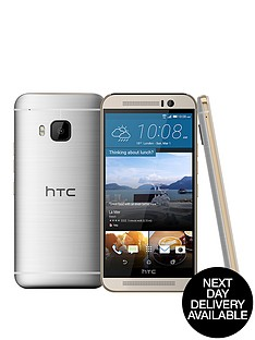 htc-one-m9-smartphone-gold