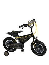 14 inch Bat Style Bike