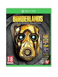 xbox-one-borderlands-the-handsome-collection