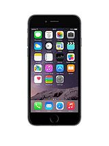 iPhone 6, 16Gb - Space Grey