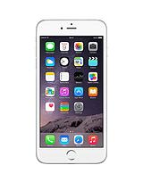 iPhone 6 Plus, 16Gb - Silver