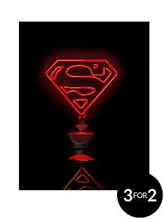 superman-neon-light