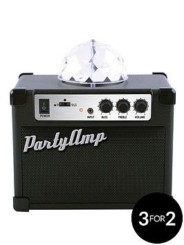 party-amp