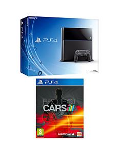 playstation-4-500gb-console-with-project-cars-and-ps4-licensed-charger