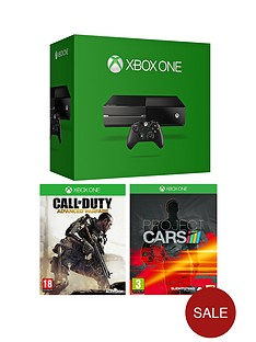 xbox-one-console-no-kinect-with-project-cars-call-of-duty-advanced-warfare-and-optional-extra-controller