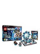 Lego Dimensions Starter Pack 71170