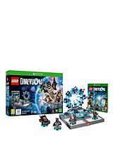 Lego Dimensions Starter Pack 71172