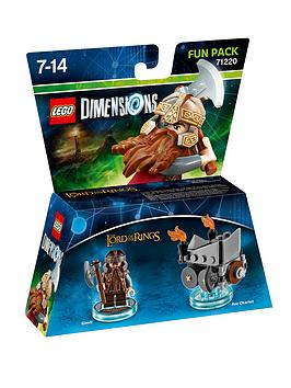 lego-dimensions-lord-of-the-rings-gimli-fun-pack-71220
