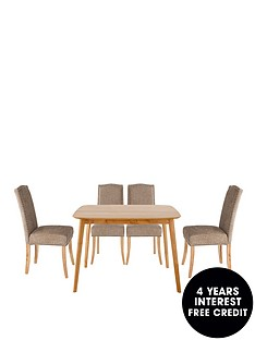 charles-120-cm-dining-table-4-fabric-astoria-chairs
