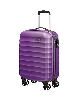 american-tourister-palm-valley-spinner-55-cm-cabin-case-royal-purple